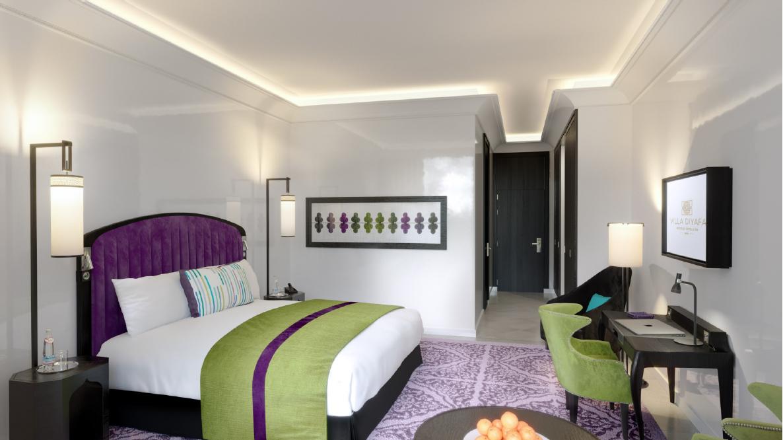best hotel morocco 5 star
