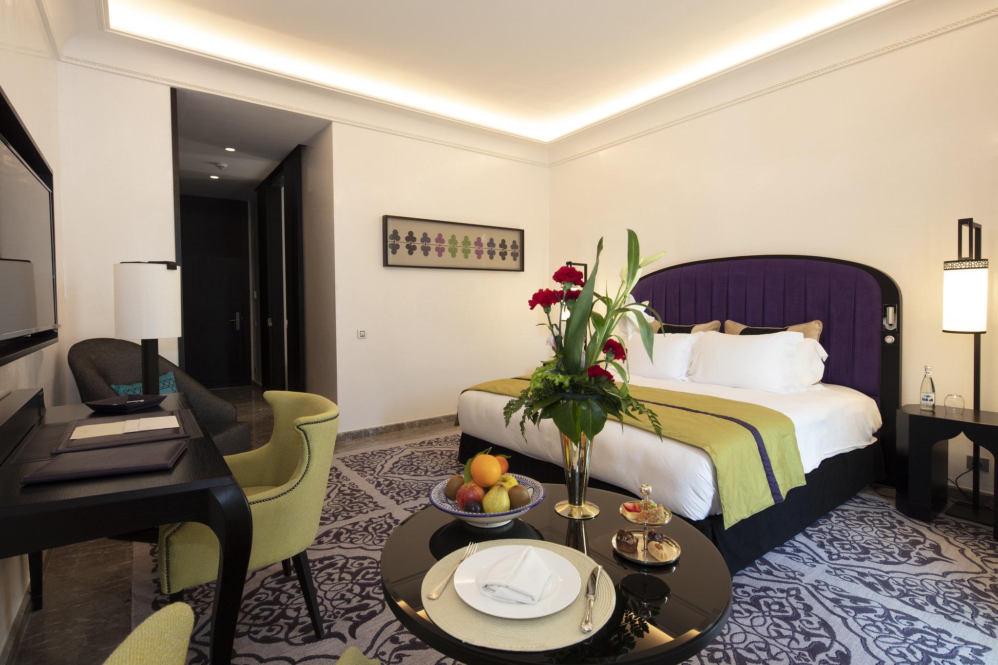 Story Rabat - Premium Room