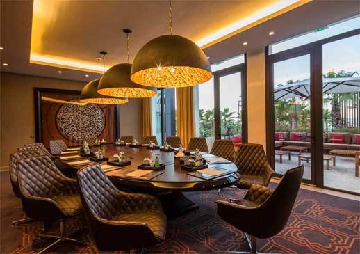 best business hotels in morocco marrakech
