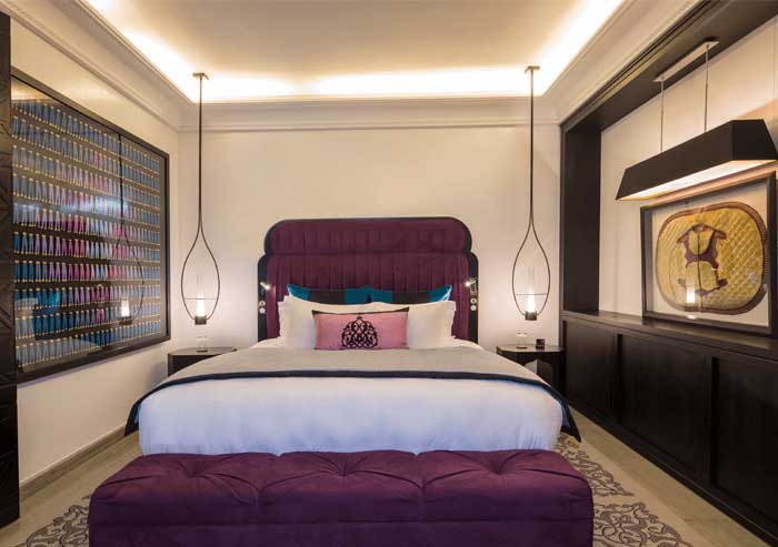 5 star hotels in marrakech morocco