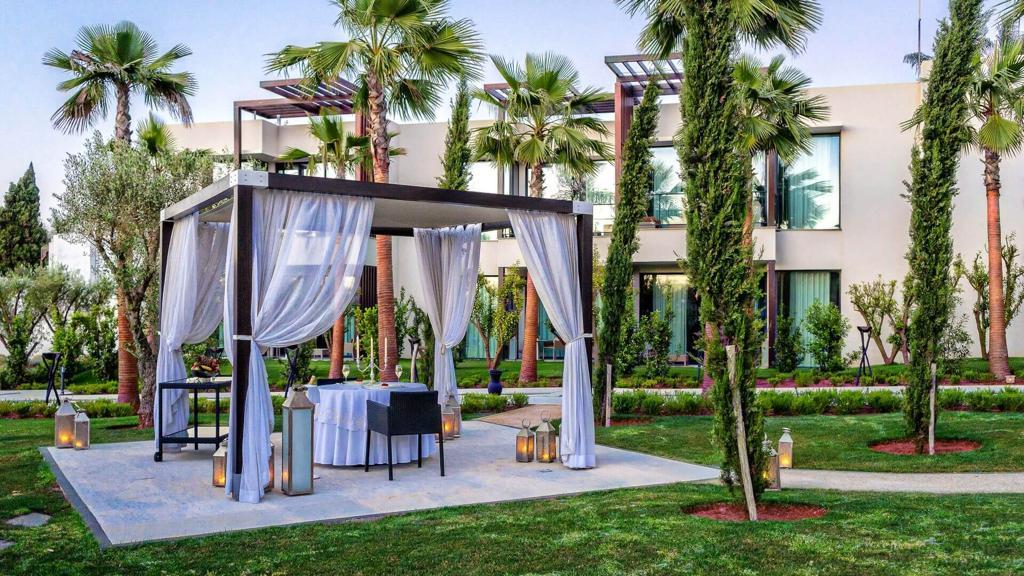 hotels in rabat morocco