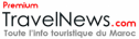 Premium travel news